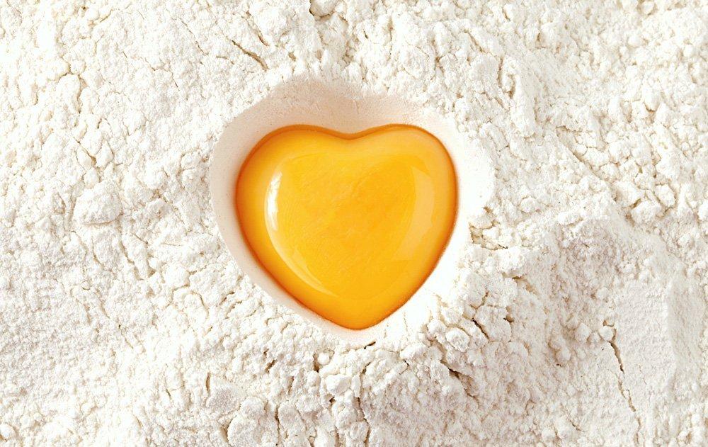 Ecco a chi e perché le uova fanno bene