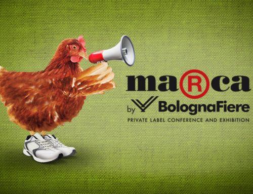 Uovopiù al Marca 2020 by BolognaFiere
